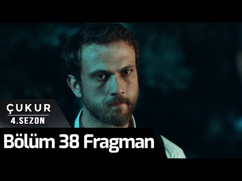 Çukur 4. Sezon 38. Bölüm Fragman