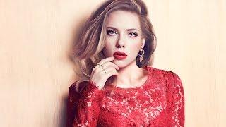 Scarlett Johansson net worth house and luxury cars