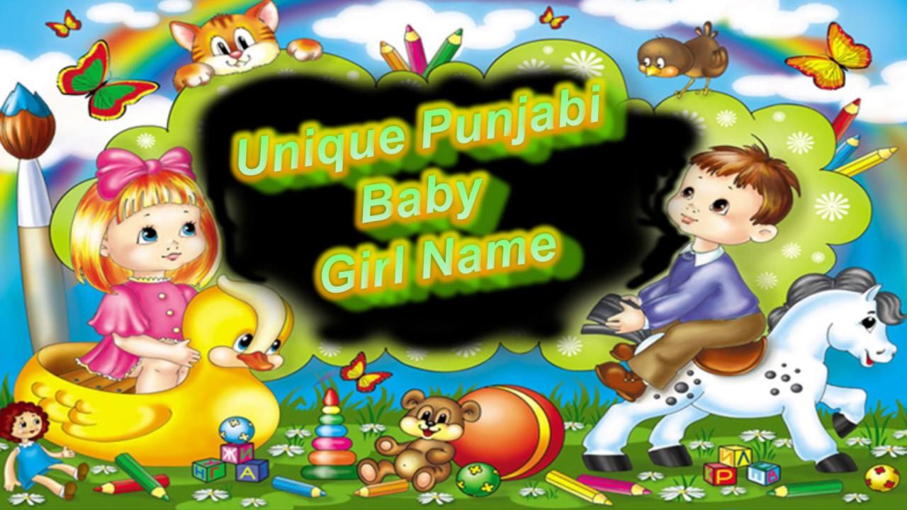 sikh girl names