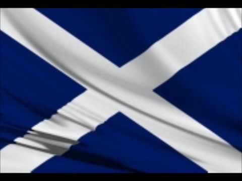 Scottish Bagpipes   Funeral Song Amazing Grace