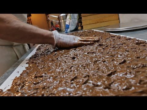 How We Make Our Potato Chip Bark