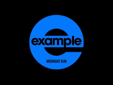 Example - 'Midnight Run' (Funkagenda Remix) (Out Now)