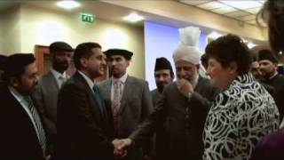 Huzoor's Tour of Ireland (Part 8)