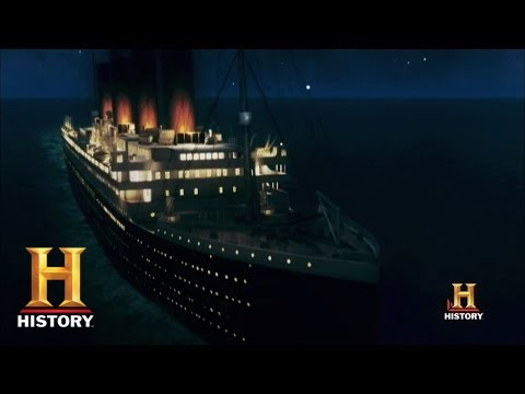 Titanic and Technology | History