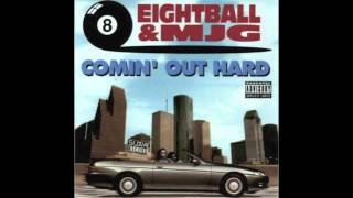 09 - Eightball & MJG - Pimps In The House (MJG)