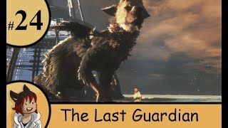 The last Guardian part 24 - Though we are far apart (finale)