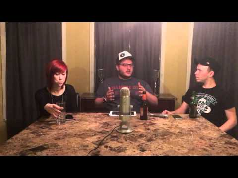 The Modernist Podcast Episode 2