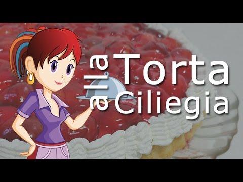 Giochi di cucina con sara torta alla ciliegia youtube - Giochi di cucina sara ...