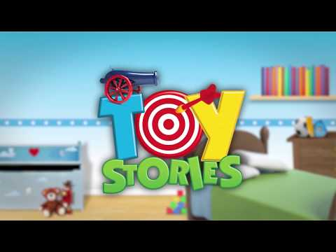 Toy Stories Creative Writing Competition for 7-11 year-olds