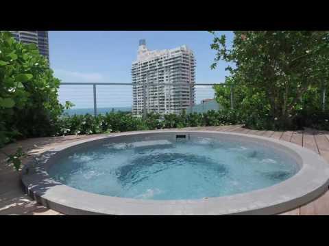 One Ocean Penthouse 704