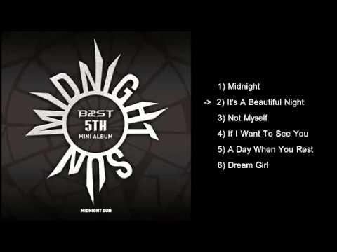 Beast   Midnight Sun Full Album Part 1