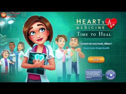 Heart's Medicine #03 - Nouveau service la Pharmacie !