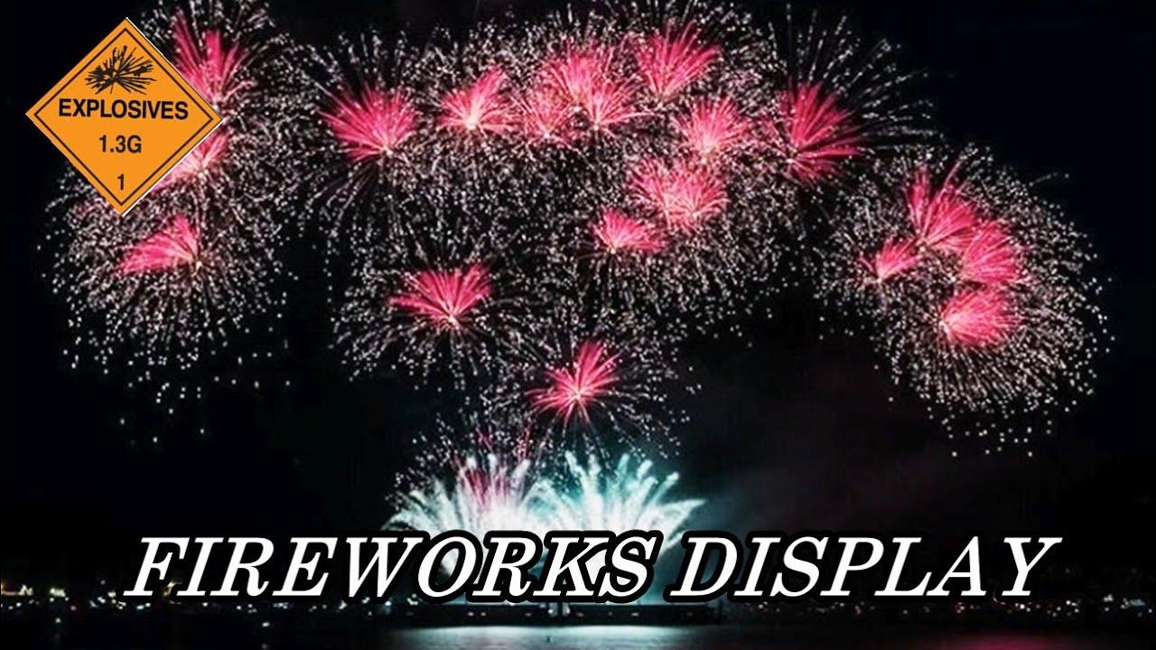 【Fireworks Display】|| HANABI || fireworks || Vuurwerk || Feuerwerk || आतिशबाजी || фейерверк || 花火