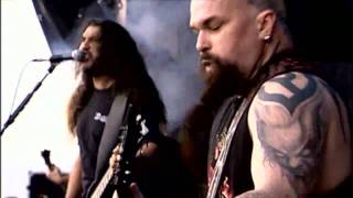 Slayer - Disciple (Live Rock Am Ring 2005) HD