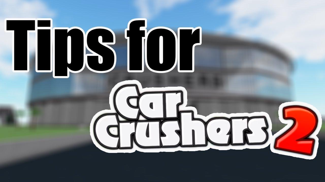 Car Crushers 2 Script Unlimited Money By Rifaldi Crew