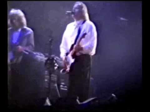 Pink Floyd - 'One Slip' live in Nijmegen, Jul 10,1989
