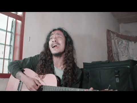 IPANG - SEKALI LAGI ( Official Video ) cover By. Anju Nauli