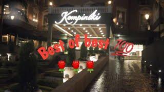 Best Luxury 5 Star Hotel in Nairobi/Villa Rosa Kempinski •| Eva Soila vlog |•