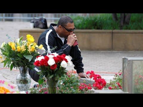 Muhammad Ali Mourned Around the World