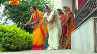 Bundelkhandi Devotional Video.............More Man Khe Pade Nahi Chain