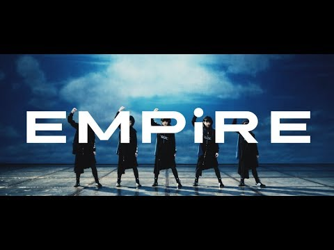 EMPiRE / アカルイミライ [OFFiCiAL ViDEO]