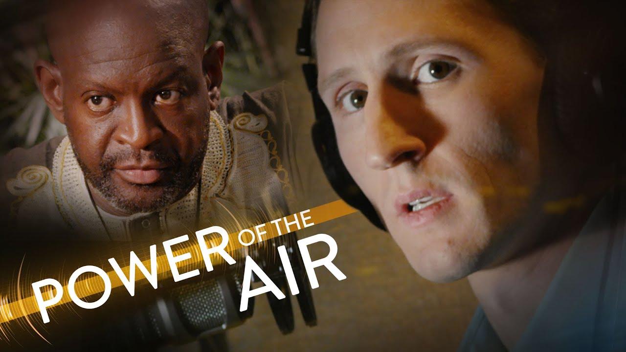 Power of the Air (2018) | Full Movie | Nicholas X. Parsons | Patty Duke | Michael Gross