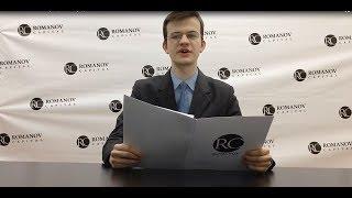 04.04.2014 Анализ новостного фона (Romanov Capital)
