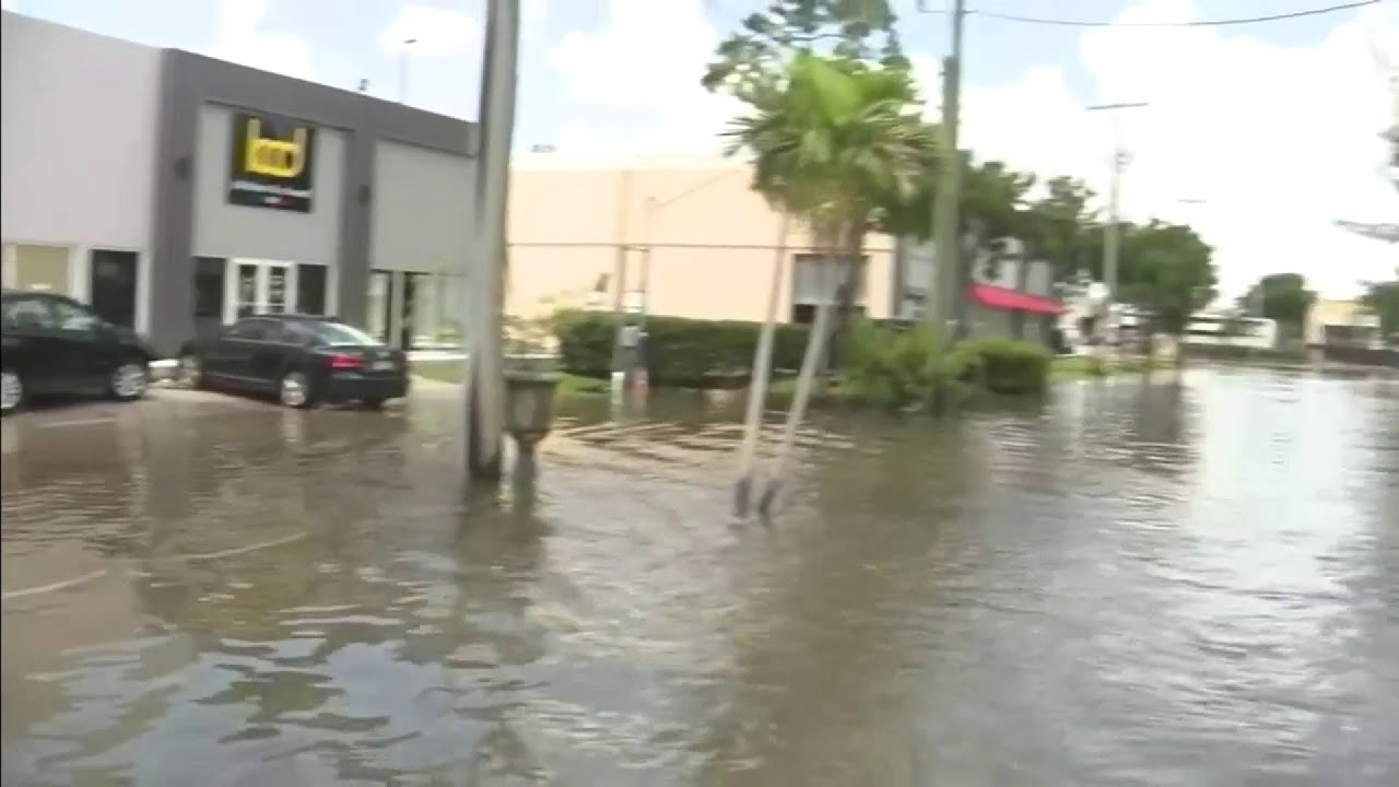 Tropical Storm Eta: Florida braces for flooding and possible ...