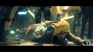 Creating Deus Ex: Mankind Divided