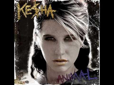 Kesha Animal  Backstabber NEW Music   2009