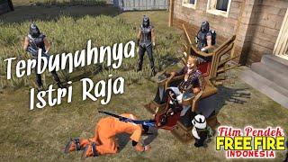 TERBUNUHNYA ISTRI RAJA (7chich) - Free Fire Short Movie Translate Indonesia