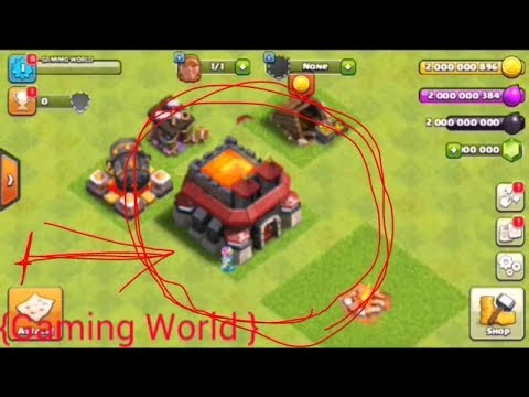 New Th12 2018 Clash Of Clans Private Server   By Gaming World