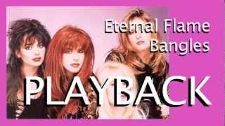 Eternal Flame (Playback Karaoke Instrumental) .mp4