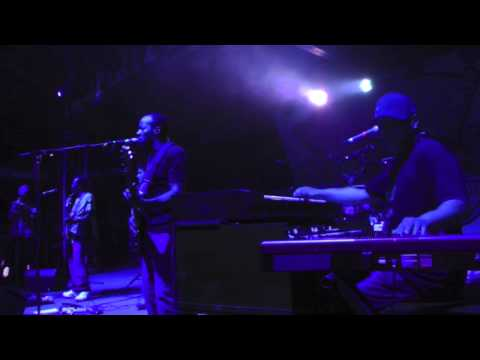 """Dumpstaphunk at Bear Creek 2012 """"One Nation Under a Groove"""""""