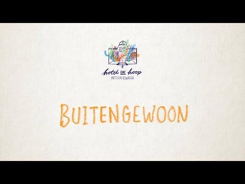 Buitengewoon (Live)