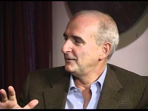 Conversations in Diplomacy: Roger Cohen