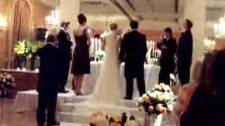 Casamiento Analía y Max