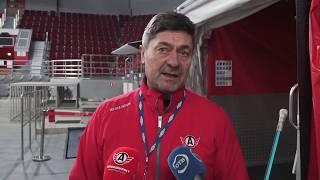 Фото КХЛ событие –  Открытая тренировка AndquotАвтомобилистаandquot