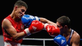 В Югре участники КМ по боксу доходчиво объяснили, почему свой вид спорта считают интеллектуальным