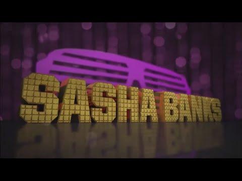 wwe sasha banks theme