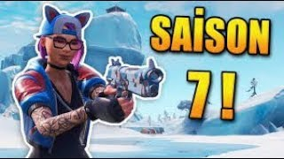 NEW Season 7 fortnite esr abuse - combat pass