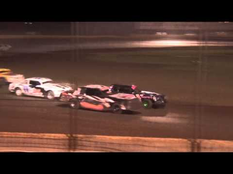 I Stock Main at Lady Luck Speedway 7-6-12