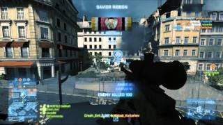 Battlefield 3 -Break The Rules- Montage1080p