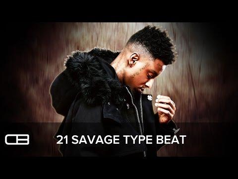 "21 Savage Type Beat 2017 ""Insane"" Prod. Dreas Beats"