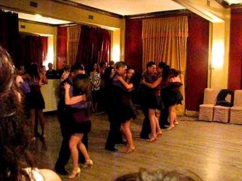 Steps Dance Studio - Student Bachata Class