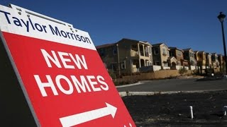 Strength Indicated in Pending U.S. Home Sales