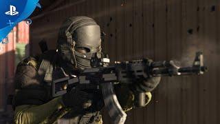 Call of Duty Modern Warfare - Season One Refresh   PS4