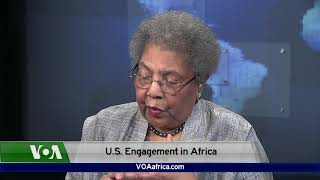 Trump Administration's Policy on Africa- Straight Talk Africa