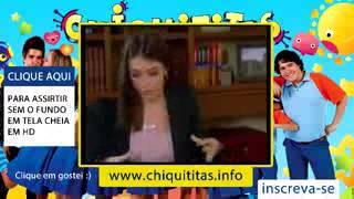 Chiquititas   Capítulo 239   parte 2   Completo   12 06 14