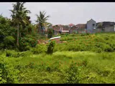 PROPERTY FOR SALE IN BALI, amazing land for sale in Canggu Bali -- TJCG136